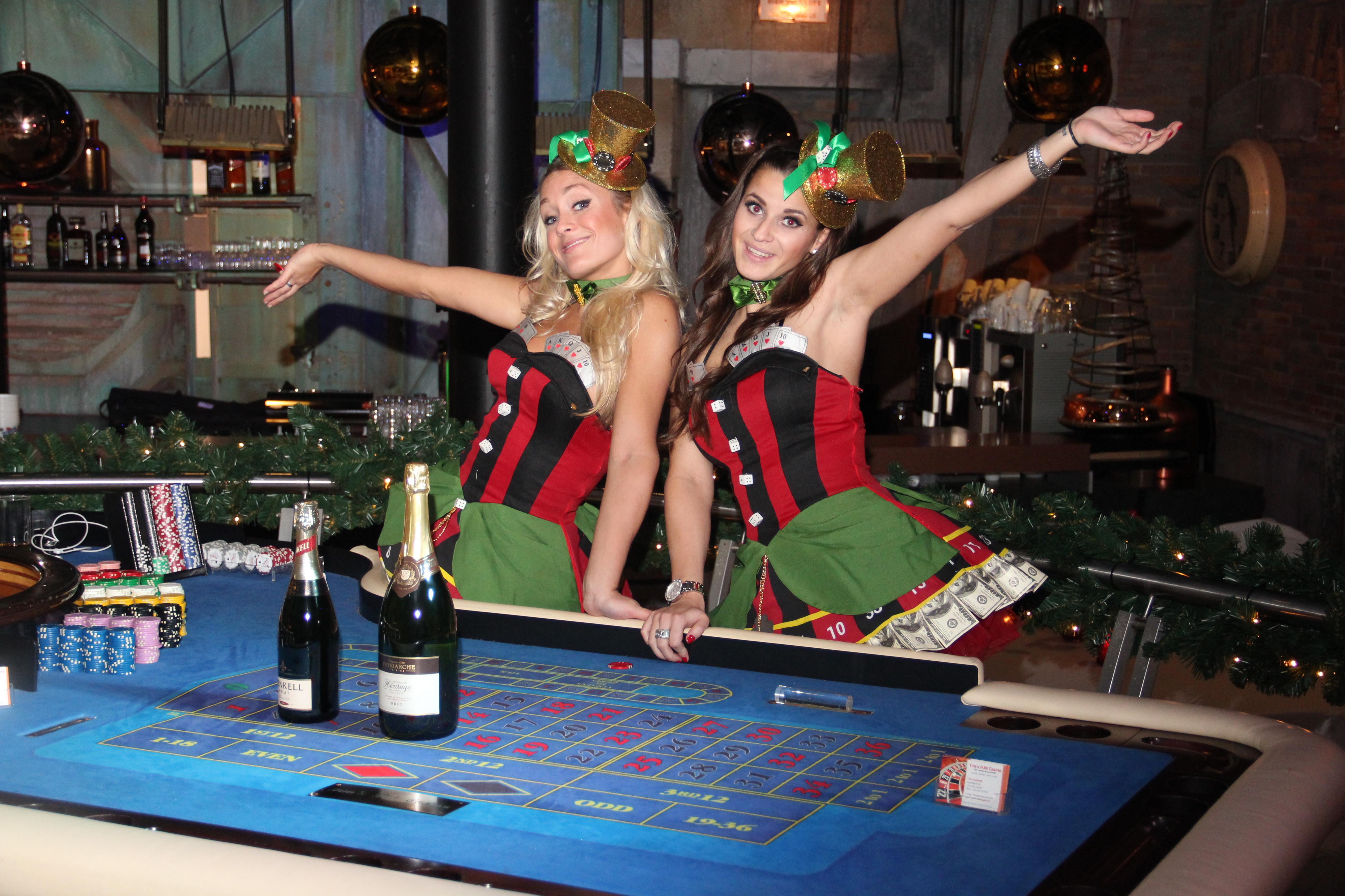 Maria casino mobilen