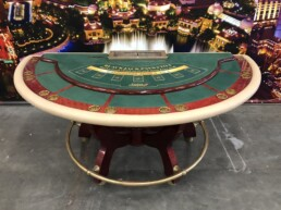 blackjack tafel kopen